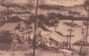 Massachusett Buzzards Bay In Westward Ho Camp Four Winds Artvue