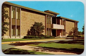 South Bend Indiana~University of Notre Dame~Centre For Continuing Education~1965