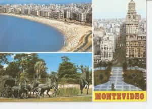Postal 030915 : Montevideo (Uruguay)