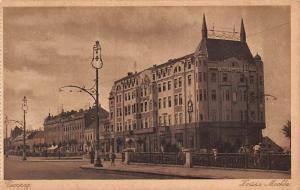 Serbia Teorpag Mockba, Belgrad, Belgrade Moscow Hotel Moskva