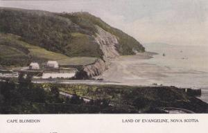 Cape Blomidon,Land of Evangeline,Nova Scotia,Canada,00-10s