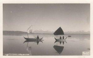 RP:Lago Titicaca , Bolivia , 00-10s
