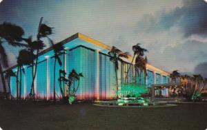 Florida Miami Florida Power & LIght Company General Office Building