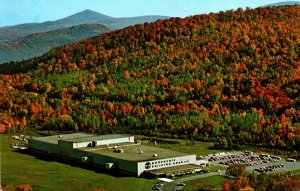 Vermont Barre Rock Of Ages Quarry and Craftsman Center