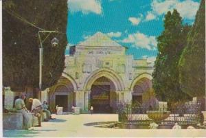 Al Aqsa, Mosquee el Asqa, Jerusalem, Israel