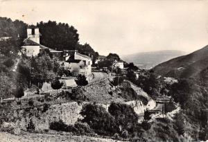 Spain Montsny Montseny Vista del poble