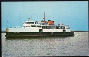 31720) M.V. PRINCE NOVA Ferry Service between Prince Edward Island NS - pm1968