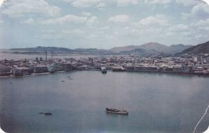 Waterfront , Panama City , Panama , PU-1951