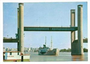 Porto Alegre , Brazil, 60-70s