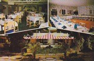 Florida Fort Lauderdale The Terrace Patio Restaurant