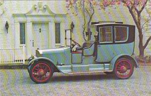New York Southampton 1918 Biddle H Town Car