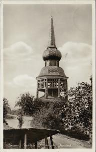 RP, Hasjostapeln, Jamtland, Skansen, STOCKHOLM, Sweden, 1930-1950s