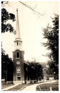 11210  NY Lowville M.E.Church RPC