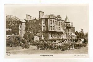 RP; The Keswick Hotel, Cumbria, England, United Kingdom, PU-1952