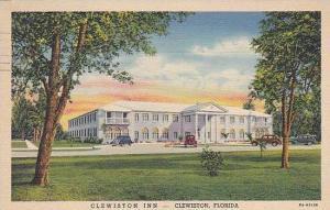 Florida Clewiston The Clewiston Inn