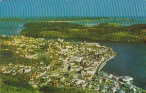 Alaska Kodiak Aerial View
