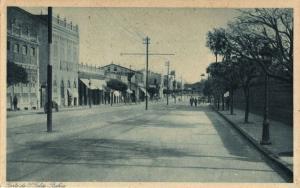 brazil, SALVADOR BAHIA, Forte de São Felix (1920s) Catilina Postcard