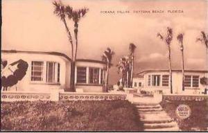 FL Daytona Oceana Villas