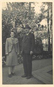 Romania social history foto Zeichner Petrosani couple