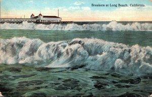 California Long Beach Breakers
