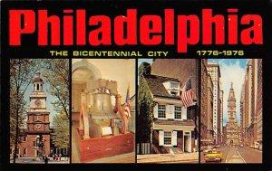Philadelphia Philadelphia, Pennsylvania PA