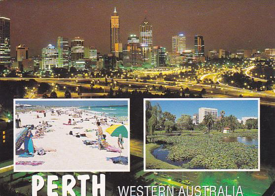 Multi View Perth Australia