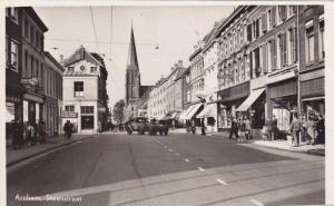 RP; ARNHEN , Steenstraat , Netherlands, 20-30s