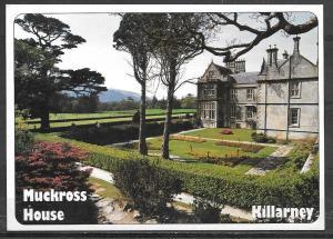 Ireland, Muckross House, Killarney, Co. Kerry, unused