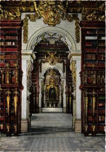 CPM Coimbra-Bibliothéque de l'Université PORTUGAL (750611)