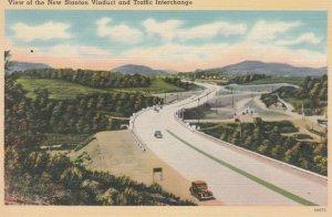 Pennsylvania Turnpike , 30-40s ; #1