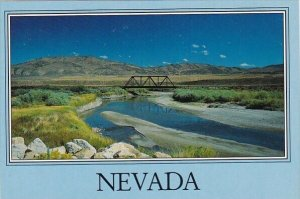 Humboldt River Nevada Reno Nevada