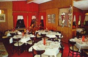 CHEF TETARTS, French-American Cuisine on Highway 86 BRANSON, MO.