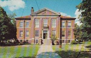 Arkansas Harrison County Court House