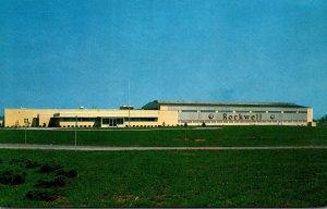 Kentucky Russellsville The Rockwell Factory