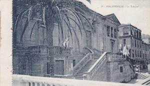 PHILIPPEVILLE [Now Skikda] , Algeria , 00-10s : Le Tribunal