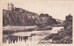 La SEYBOUSE a Hippone, Guelma, Algeria, PU-1943