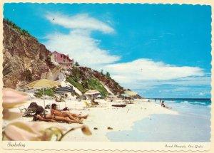 Bermuda - Sunbathing - Sandy Beaches of the South Shore