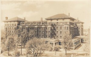 RP: BATTLE CREEK , Michigan , 1900-10s ; The Sanitarium Annex