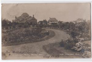 RPPC, Crescent Park, Moose Jaw