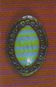 Georgia Dalton The George Washington Brooch George Freylach Collection