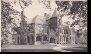Wisconsin Menomonie A Residence Albertype