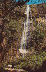Sri Lanka Ceylon Koslande Diyaluma Falls