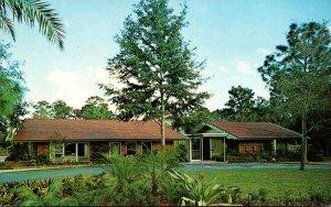 Florida Winter Park State Headquarters Florida Federation Of Garden Clubs'