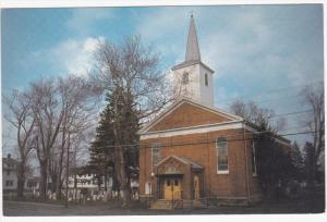 St. Mary's Roman Catholic Church, East Eden, New York, 40-60s
