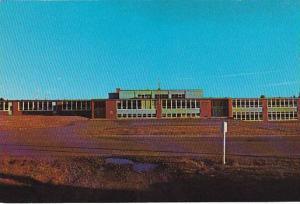 Gander Academy , GANDER , Newfoundland , Canada , 40-60s