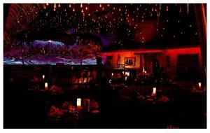 New Jersey Cherry Hill , Hawaiian Cottage restaurant , Dining Room