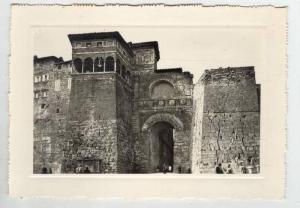 RP: Perugia, Italy 30-40s Porto Etrusca