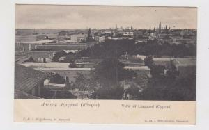 cyprus limassol efthyvoulous 1900