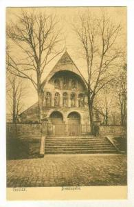 Domkapelle, Goslar (Lower Saxony), Germany, 1900-1910s