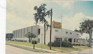 BRADENTON , Florida , 1950-60s ; Bradenton Trailor Park